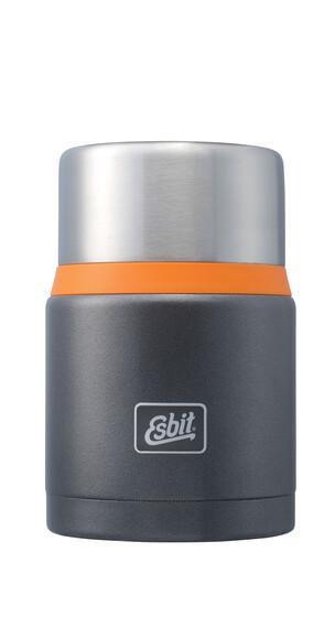 Esbit Foodbehälter FJ750 750ml hammerschlag